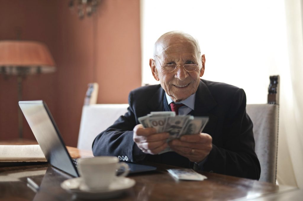 living your dream retirement